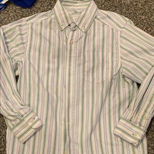 Vintage Children's Place Long Sleeve Button Up